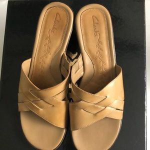 Cole Haan sandals like new condition SZ 6